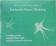 CD: Perelandra Nature Workshop
