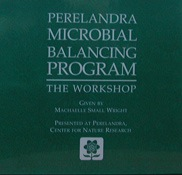 DVD: Microbial Balancing Program — The Workshop; 5 discs