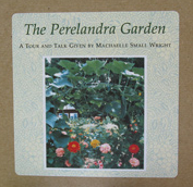 DVD: The Perelandra Garden; 2 discs