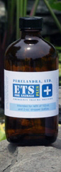 8-oz. Refill Perelandra ETS Plus for Animals – Water in Brandy 236ml