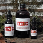 ETS Plus for Humans (Emergency Solution) – Water in Brandy or Vinegar
