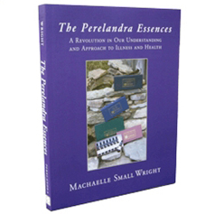 Book: The Perelandra Essences