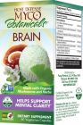 Brain: 60 Capsules; Host Defense® MycoBotanicals®