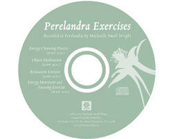 CD: Perelandra Exercises