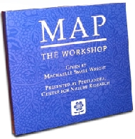 DVDs: MAP - The Workshop; 3 discs