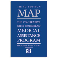Book: MAP: The Co-Creative White Brotherhood Medical Assistance Program, Third Edition
