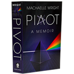 New Book: PIVOT by Machaelle Wright