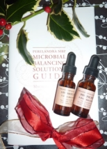 GIFT KIT: 2-bottle Immune & Lymphatic Combo 1/2-oz.  – Water in Brandy or Vinegar 14ml + Guide