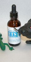 2-oz Bottle ETS Plus for Animals – Water in Brandy or Vinegar 59ml