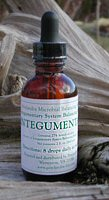 2-oz. MBP Integumentary (Skin) System Balancing Solution – Water in Brandy or Vinegar 59ml