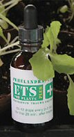 2-oz ETS Plus for Plants – Water in Brandy or Vinegar 59ml