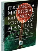Book: Perelandra Microbial Balancing Program Manual